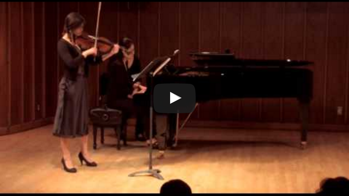 Concertpiece, George Enescu